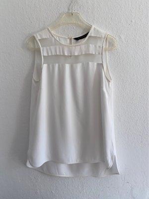 Wunderschöne Bluse/Top von Zara Woman Gr.S/36
