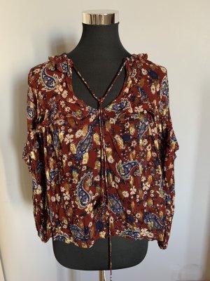 Wunderschöne Bluse von Zara, Größe 40