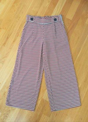 Zara Trafaluc Pantalone a 3/4 multicolore