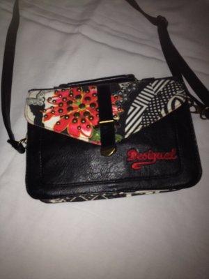 wunderschöne Desigual Handtasche