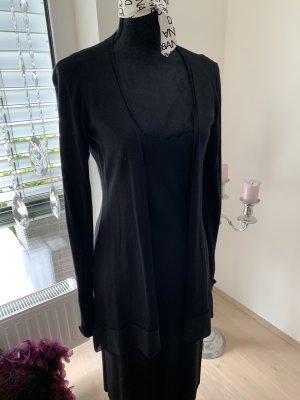 Monari Knitted Vest black