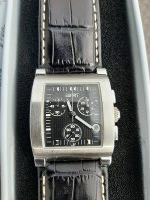 Wunderschöne Esprit Uhr