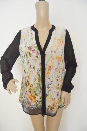 Wunderschöne florale Bluse von Wallis gr.S