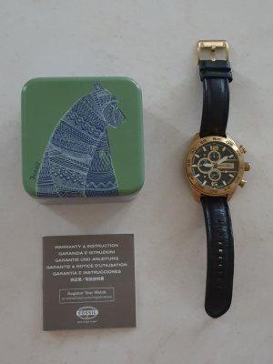 Wunderschöne Fossil Uhr