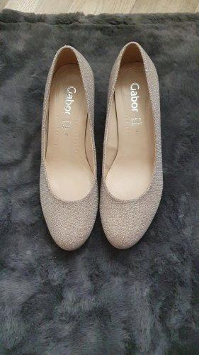 wunderschöne Glitzer Schuhe