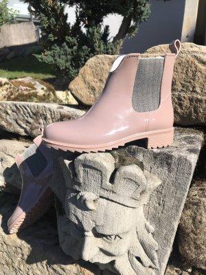 Rieker Gumowe buty Wielokolorowy