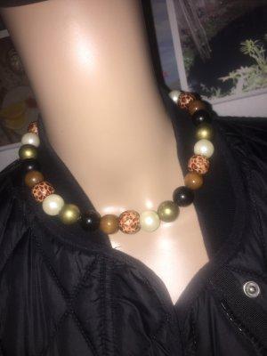Wunderschöne Halskette