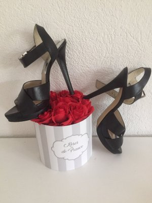 Michael Kors High Heels black