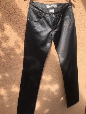 MET Jeans vita bassa grigio