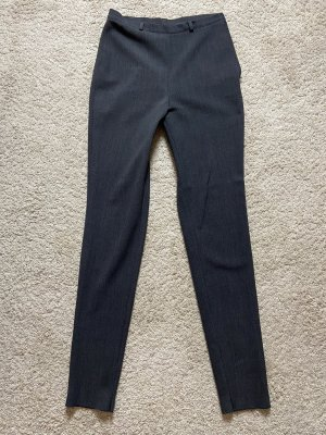 Sahza Woolen Trousers grey