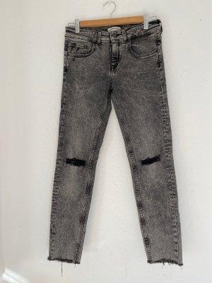 Wunderschöne Jeans von Zara Woman Premium Denim Collection Gr.38