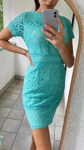 Oasis Lace Dress multicolored