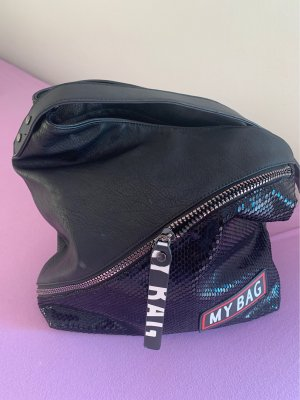 0039 Italy Bumbag multicolored