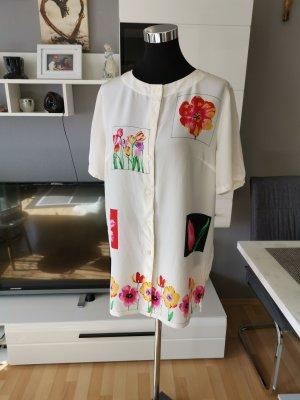 Wunderschöne Lange Bluse von Alba Moda