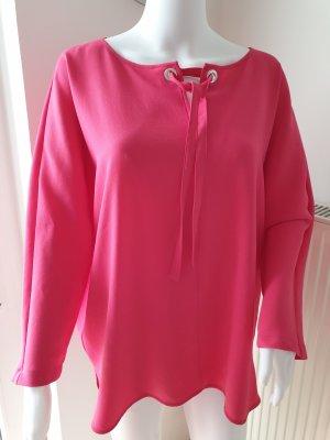 Laurèl Blouse Jacket pink