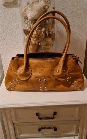 Wunderschöne Leder Tasche von Coccinele