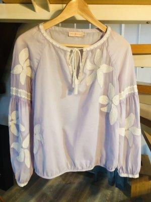 Wunderschöne leichte Bluse von Tory Burch