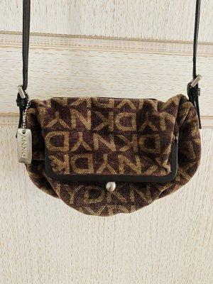 Wunderschöne Logo Tasche von DKNY, Neu