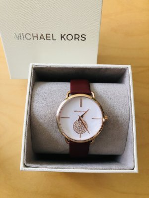 Wunderschöne Michael Kors Uhr - Neu