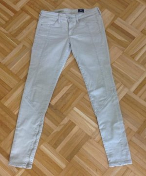 Adriano Goldschmied Jeans skinny beige-beige chiaro