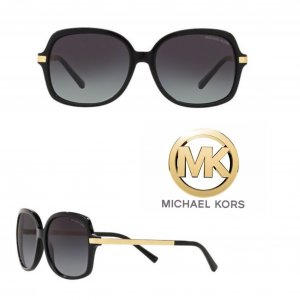Michael Kors Gafas negro-color oro