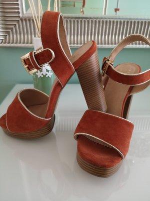 Wunderschöne NEUE Sandalen von Cox!!