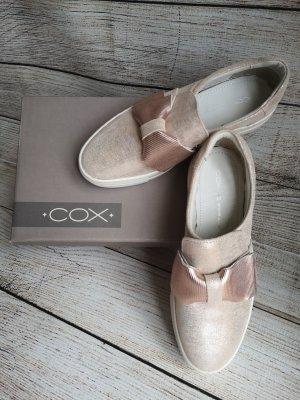 Wunderschöne NEUE Sneaker von COX!!