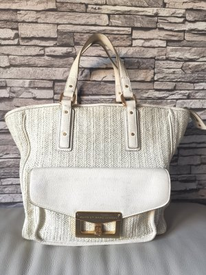 Marc Jacobs Shopper white