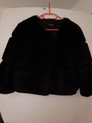 Orsay Veste courte noir