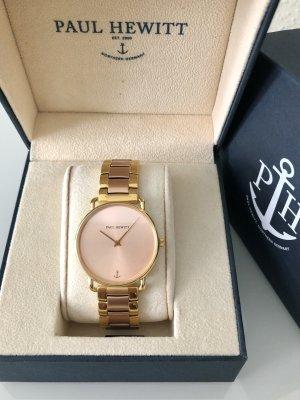 Wunderschöne Paul Hewitt Uhr