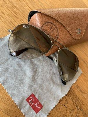 Wunderschöne Piloten Sonnenbrille Ray Ban - Sonderpreis