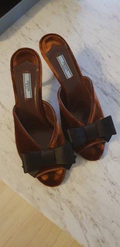 Wunderschöne Prada Schuhe