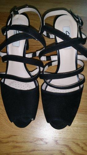 Wunderschöne Sandalen von Clarks
