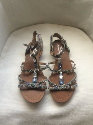 Fritzi aus preußen Strapped Sandals multicolored