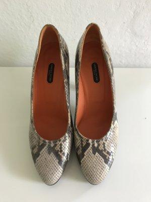 Wunderschöne Schuhe aus Venezia von Sandro Vicari Gr.40 NEU!!!