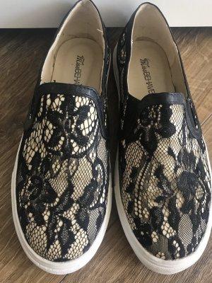 Wunderschöne Schuhe im Valentino Stil