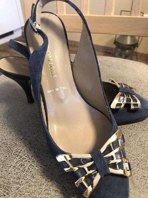 Wunderschöne Schuhe von Bruno Magli