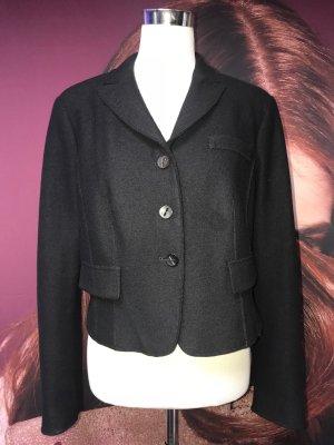 Wunderschöne schwarze MARC CAIN Jacke