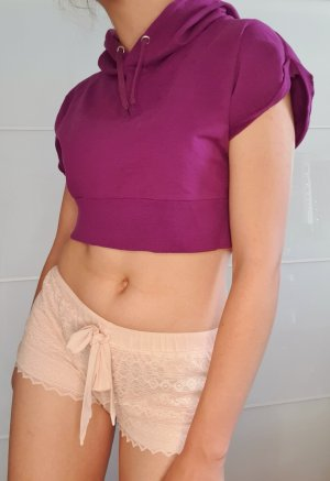 wunderschöne Shorts in rosa