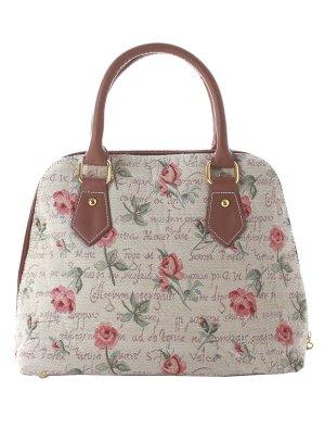 wunderschöne SIGNARE ROSES BAG Handtasche NEU
