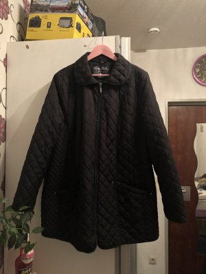 Canda Veste matelassée noir polyester