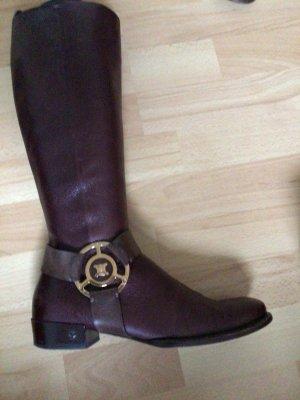 Wunderschöne Stiefel von Celine in