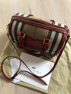 Wunderschöne Tasche von BURBERRY