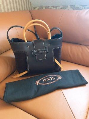 wunderschöne Tasche von Tod's