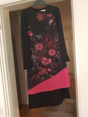 Modanisa Vestido tipo túnica multicolor