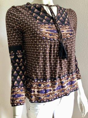 Wunderschöne Tunika-Bluse