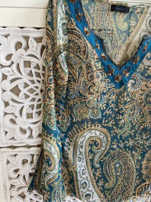 Wunderschöne Tunika Bluse von Vero