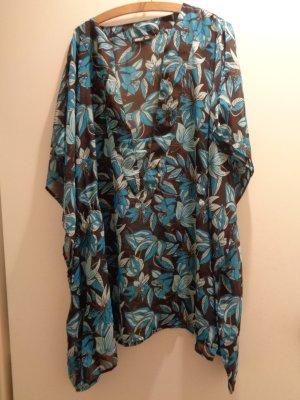 okay Tunique-blouse multicolore
