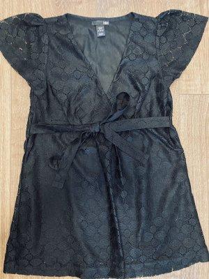 H&M Tunika czarny