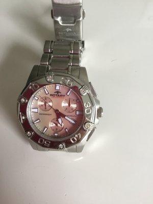 Wunderschöne Uhr von Rotary